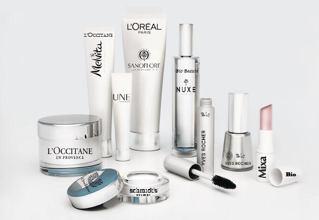 cosmétique ethique gros groupes multinationales